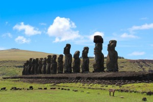 Easter Island Night Shot-22