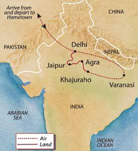 NorthIndia_Map
