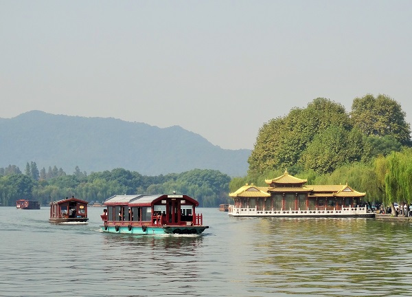 Captivating Experiences Around the World 2015 – Hangzhou, CHINA