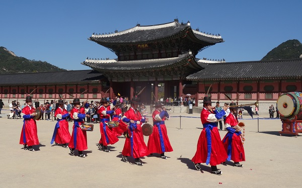 Captivating Experiences Around the World 2015 – Seoul and Jeju Island, SOUTH KOREA