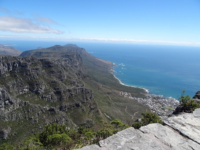 African Adventure by Luxury Private Jet February 2016 – CAPE TOWN FINALE and BLUE TRAIN postscript