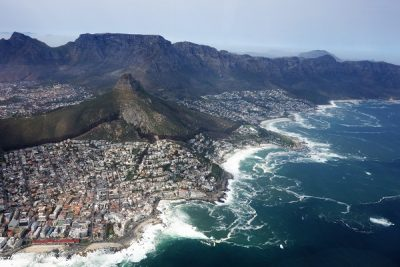 2017 African Adventure by Luxury Private Jet – Cape Town, South Africa