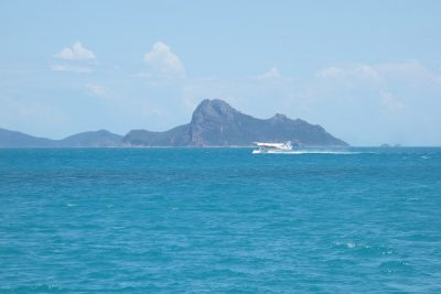 Exploring the South Pacific by Private Jet – Hamilton Island