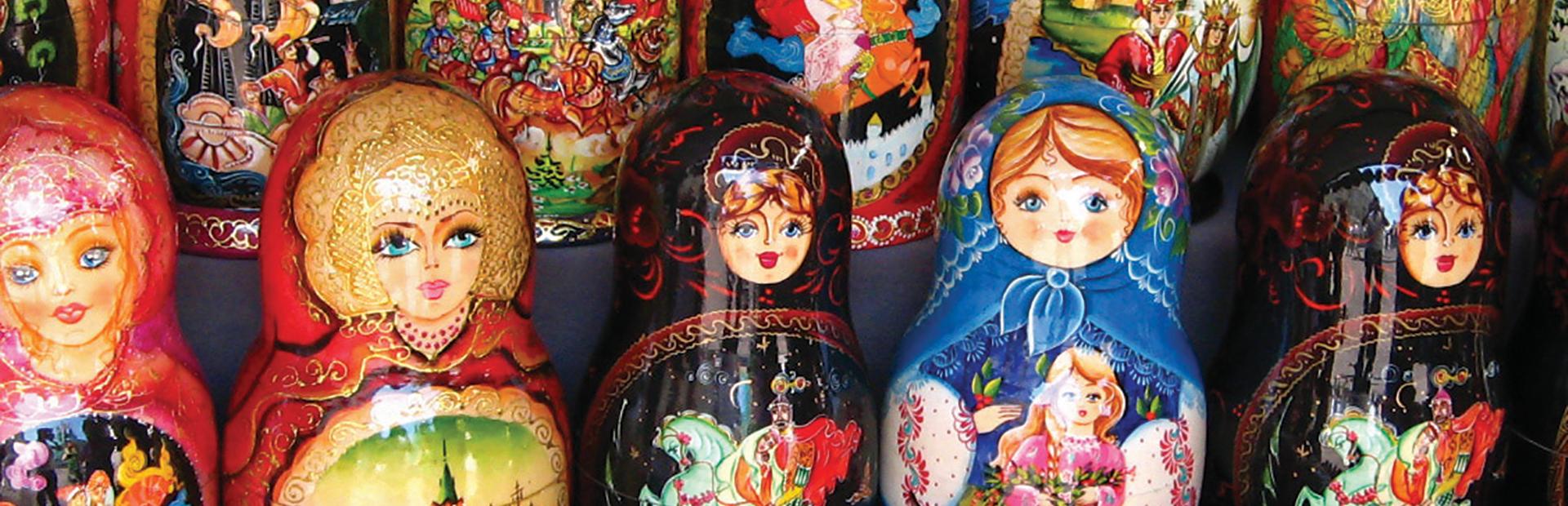 Matryoshka-Dolls-Moscow