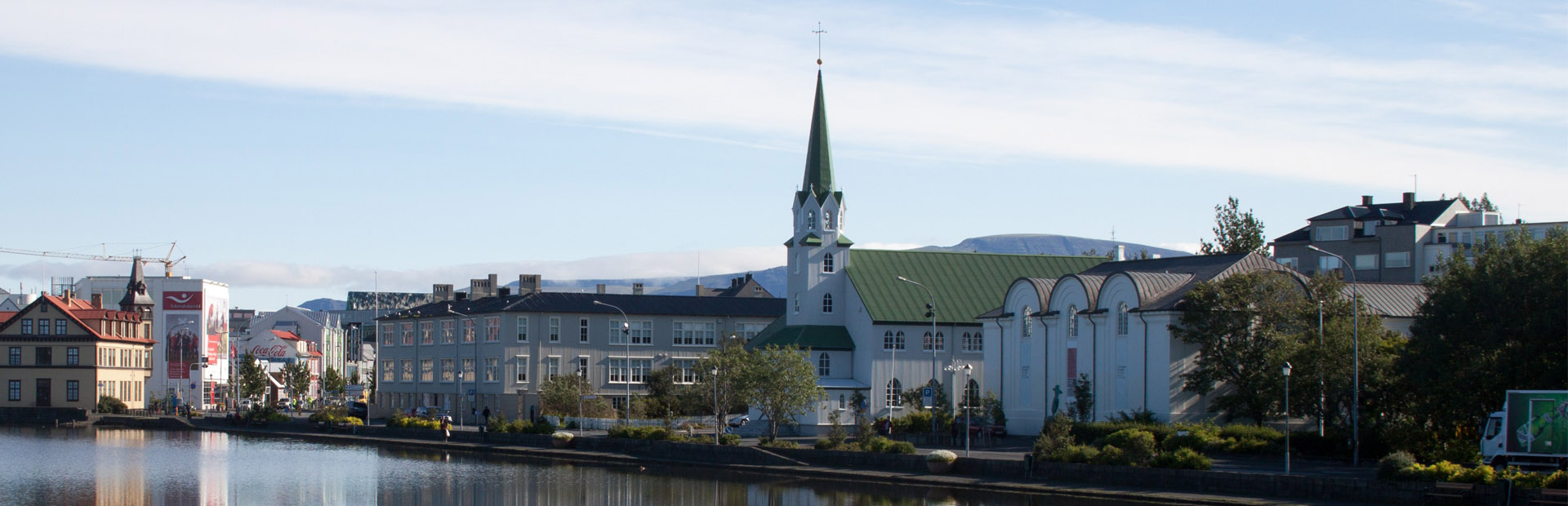 SlideReykjavik