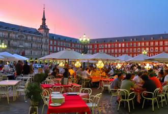 Spain 2020 – Pre-Designed Journey