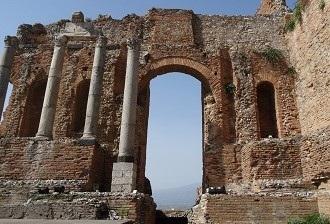 Sicily 2020 – Pre-Designed Journey
