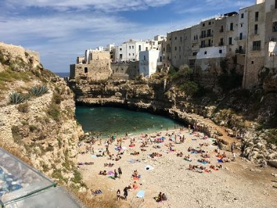 Europe Rediscovered 2017 by Private Jet – Puglia, Italy