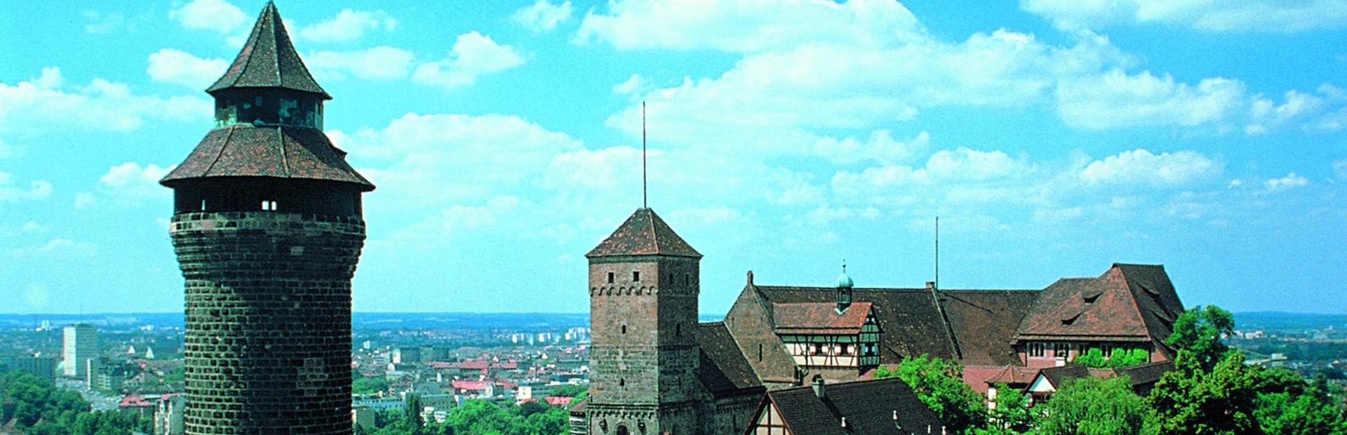 Nuremberg slide
