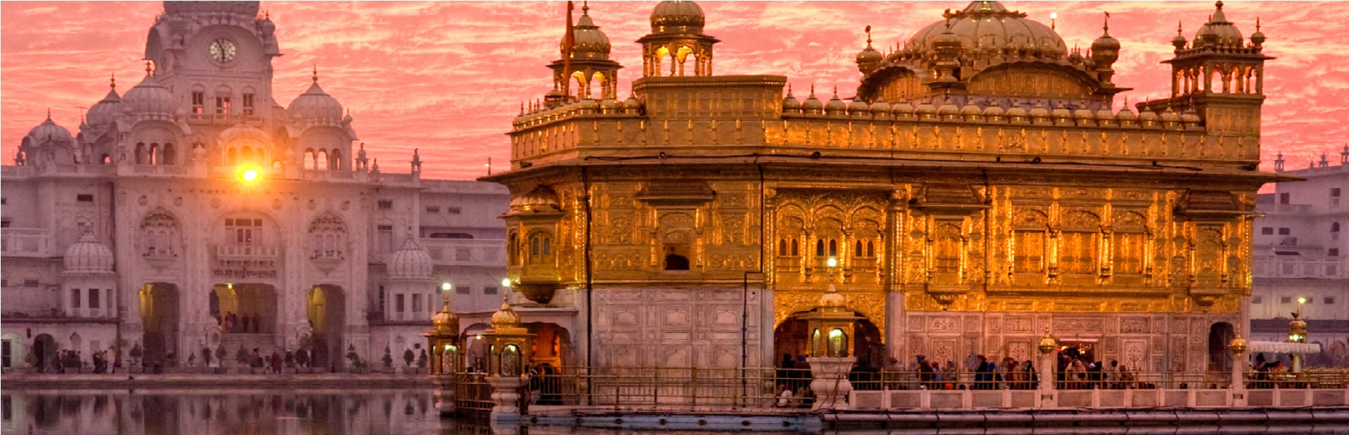 India 2012 Golden Temple Amrit dreamstime_m_6466698
