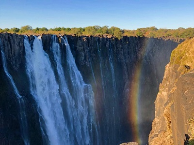 African Explorations by Private Jet 2019 –  Livingstone, Zambia