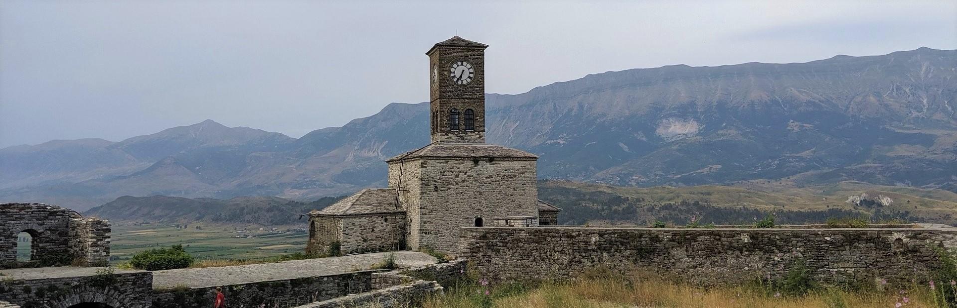 AlbaniaGjirokasterSlider ylli-gashi-GlDr9cZ83FQ-unsplash